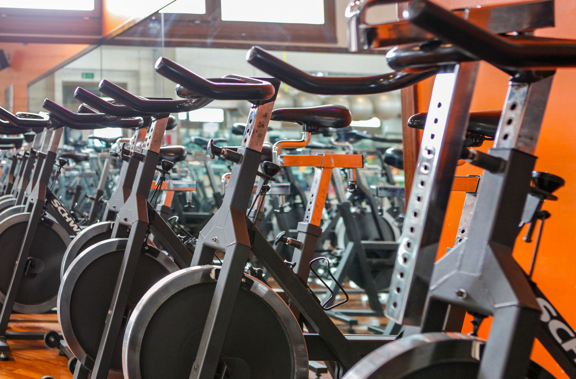 Palestra SportFly Wellness Club Sora